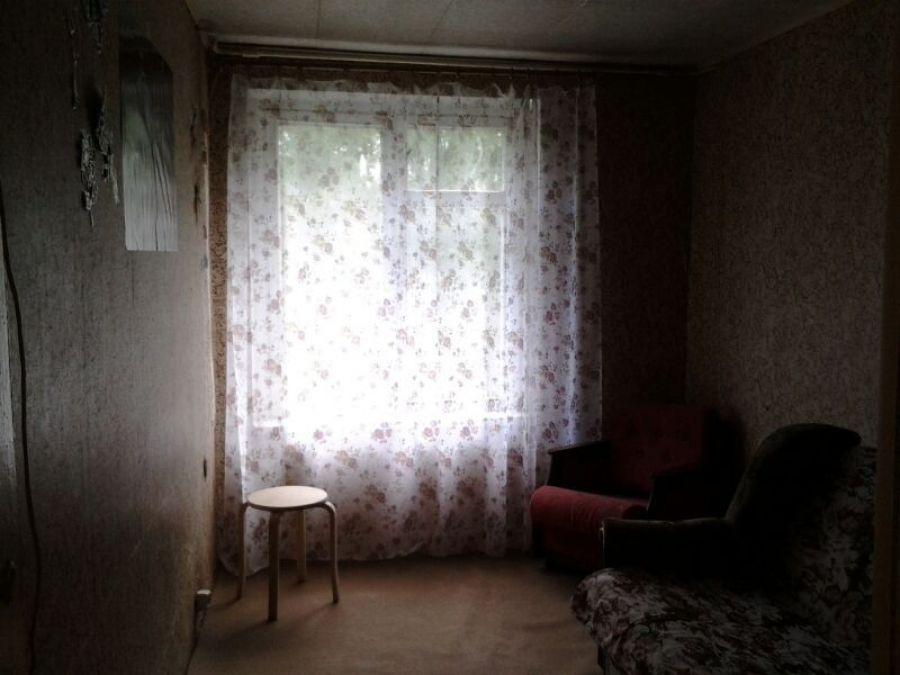 Продажа двухкомнатная квартира Московская область Пушкинский район п. Лесные Поляны ул.Ленина д.6, фото 6