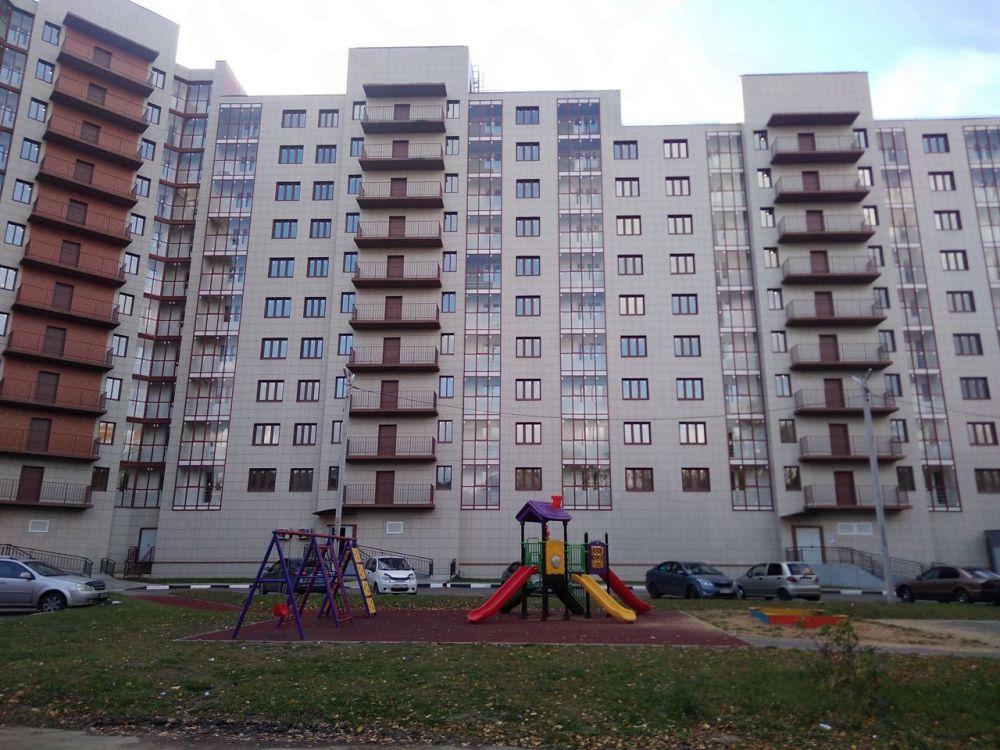 1-комнатная квартира г. Ивантеевка ЖК «ORANGEWOOD» ул. Заводская д.12А, фото 2