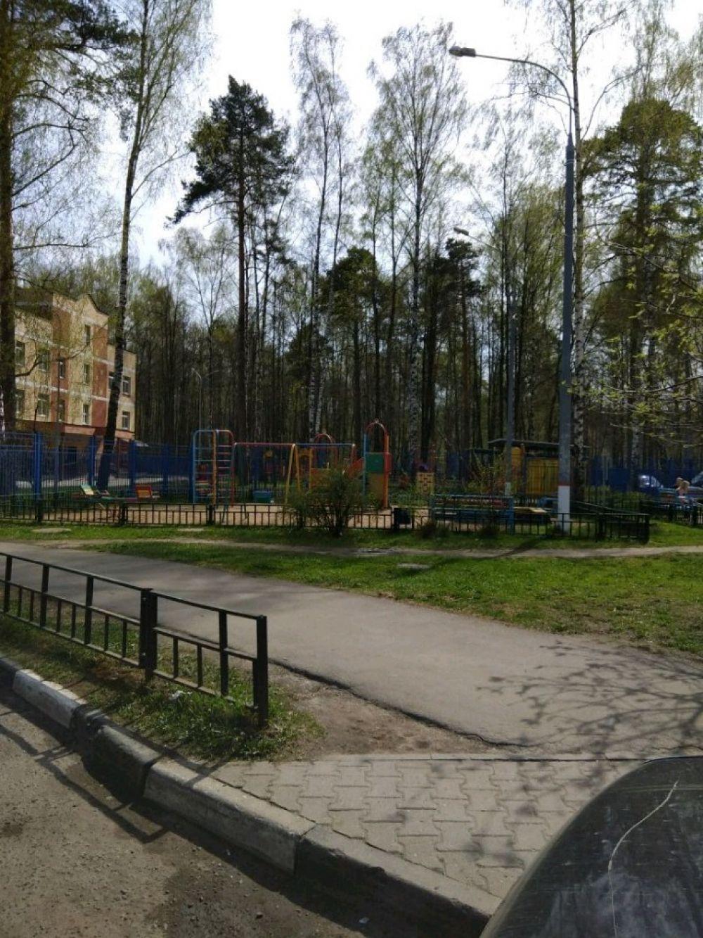 Однокомнатная квартира Московская область г. Королев, ул Мичурина, д. 27 корп. 7, фото 6