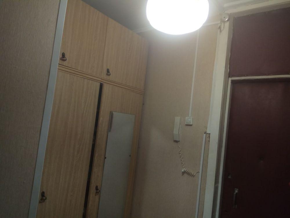 Однокомнатная квартира Московская область г. Королев ул. Пушкинская д. 8., фото 5