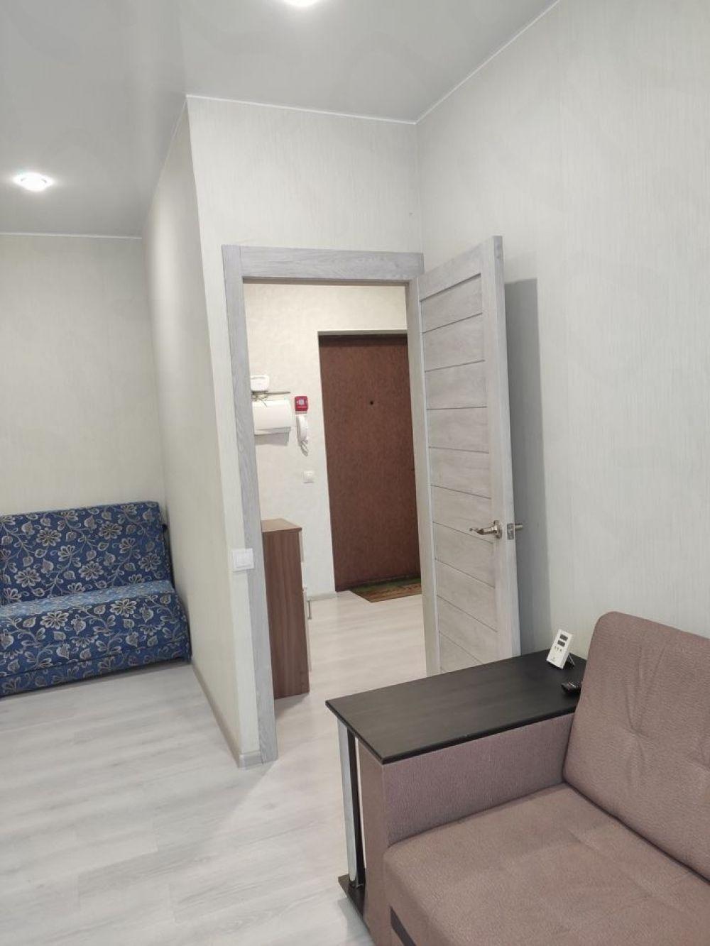 1-комнатная квартира п.Свердловский ЖК Лукино-Варино ул.Алексея Короткова д.3., фото 4
