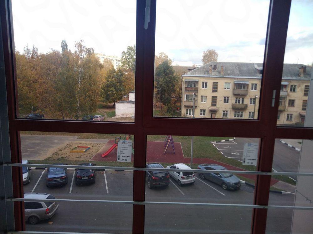 1-комнатная квартира г. Ивантеевка ЖК «ORANGEWOOD» ул. Заводская д.12А, фото 7