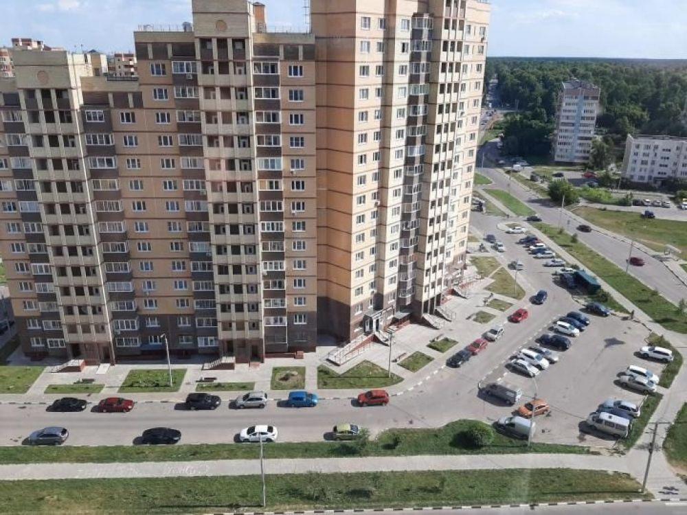 1-комнатная квартира п.Свердловский ЖК Лукино-Варино ул.Строителей д.2, фото 1