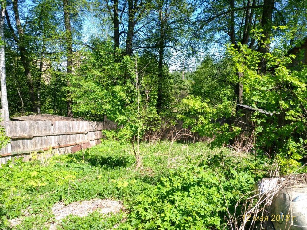 Земельный участок 5 соток ИЖС поселок Черкизово Пушкинский район Московская область, фото 3