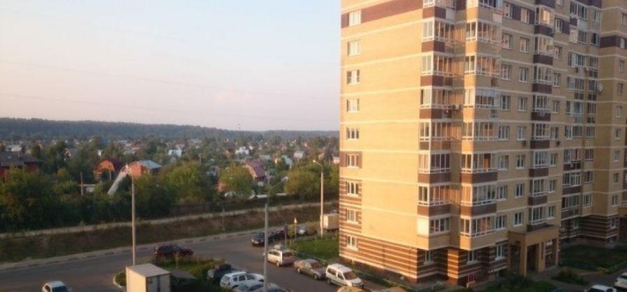 Продажа однокомнатная квартира Московская область Щелковский район п.Аничково д.5., фото 16