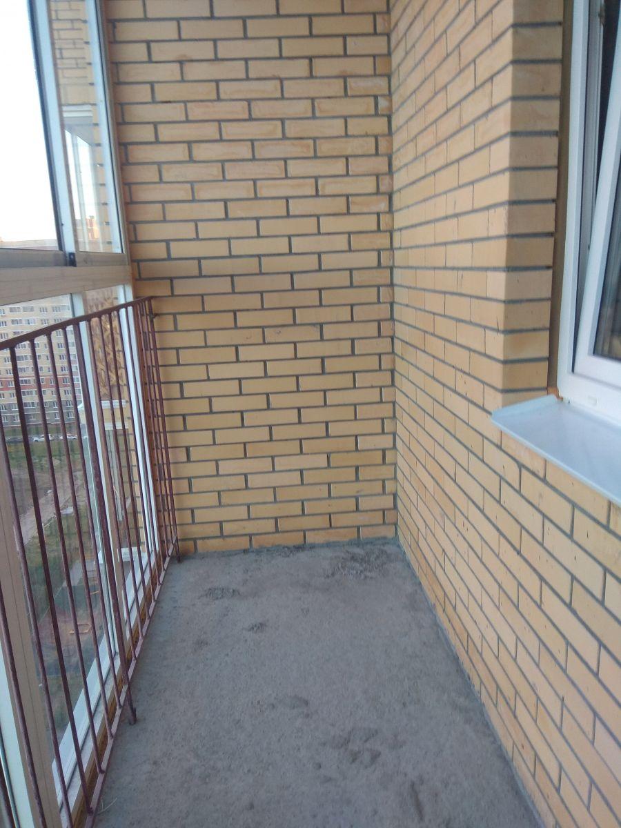 1-комнатная квартира п.Свердловский ЖК Лукино-Варино ул.Строителей д. 22, фото 8