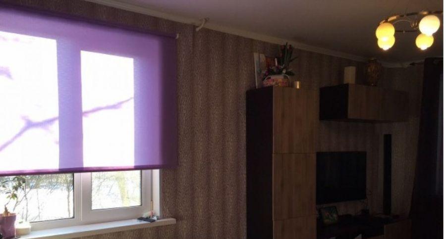 Продажа двухкомнатная квартира Московская область г. Пушкино ул.Октябрьская д.30., фото 1