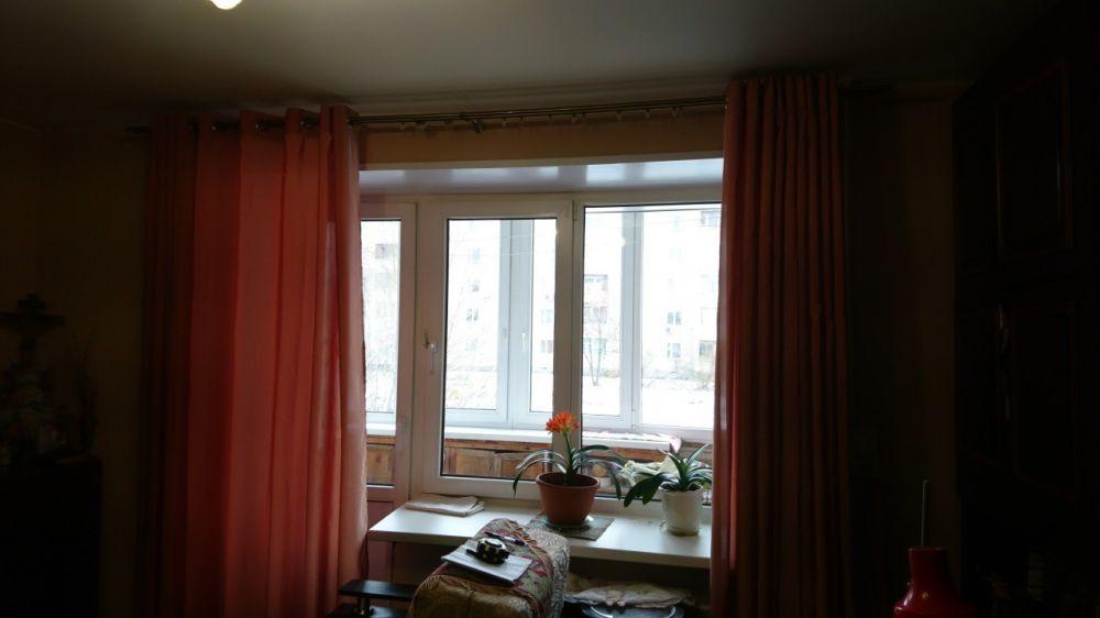 Продажа однокомнатная квартира Московская область Пушкинский район п.Лесной мкр.Юбилейный 7 а, фото 2