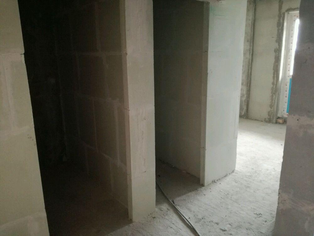 1-комнатная квартира г.Щелково ЖК Потапово мкр.Потаповский д.1к2, фото 8