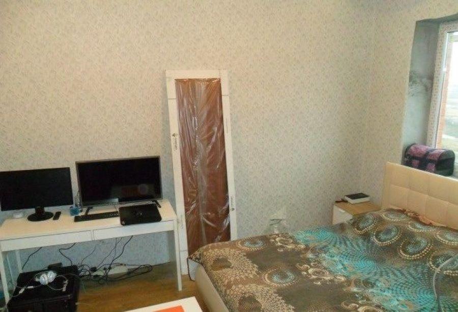 Продажа однокомнатная квартира Московская область п.Свердловский ЖК Лукино-Варино Заречная д.13, фото 1