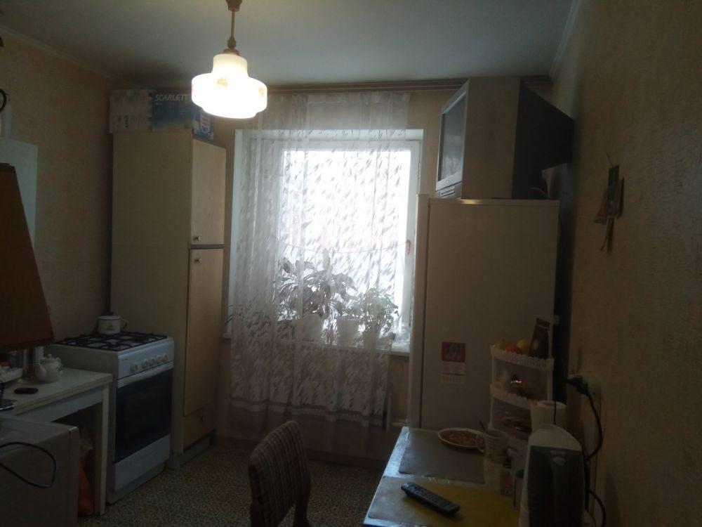 Однокомнатная квартира Московская область г. Королев ул. Пушкинская д. 8., фото 1