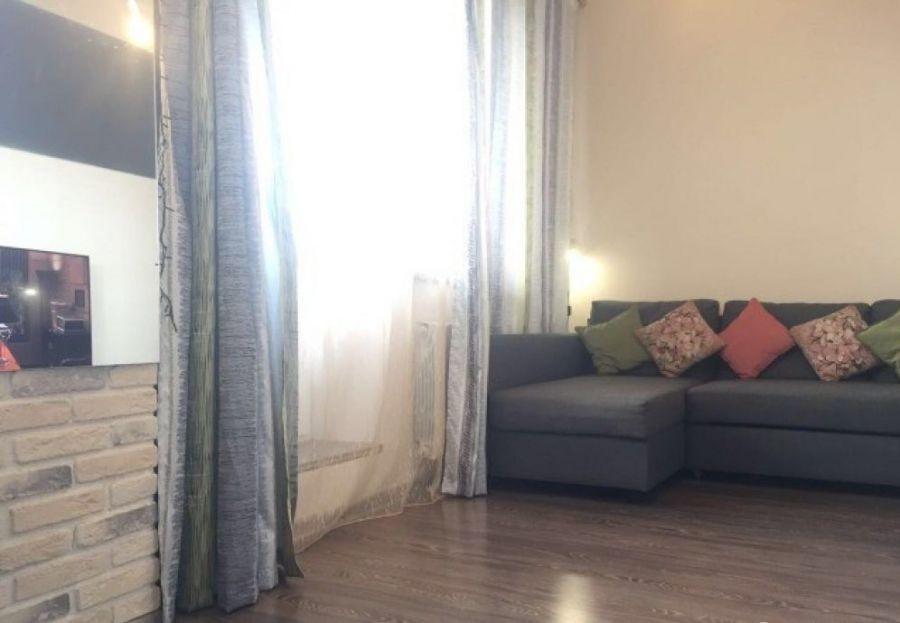 Продажа двухкомнатной квартиры Московская область Щелковский район п. Свердловский ул. Михаила Марченко дом 14, фото 4