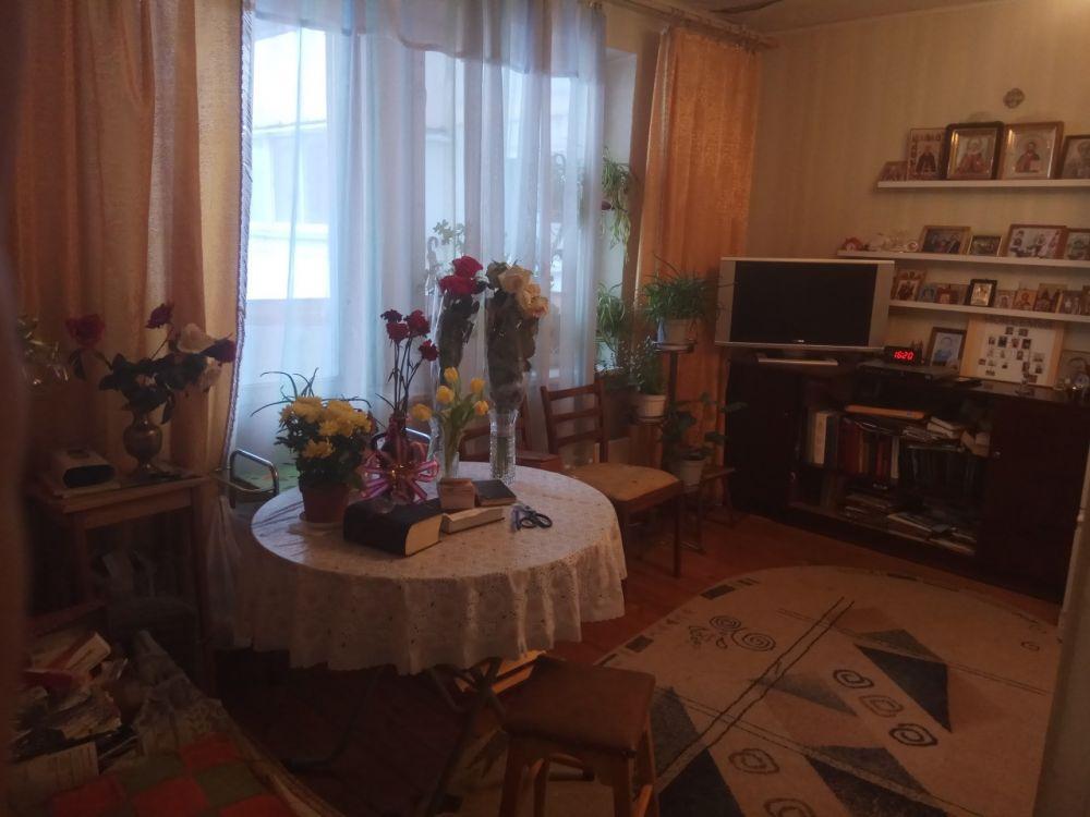 Однокомнатная квартира Московская область г. Королев ул. Пушкинская д. 8., фото 8