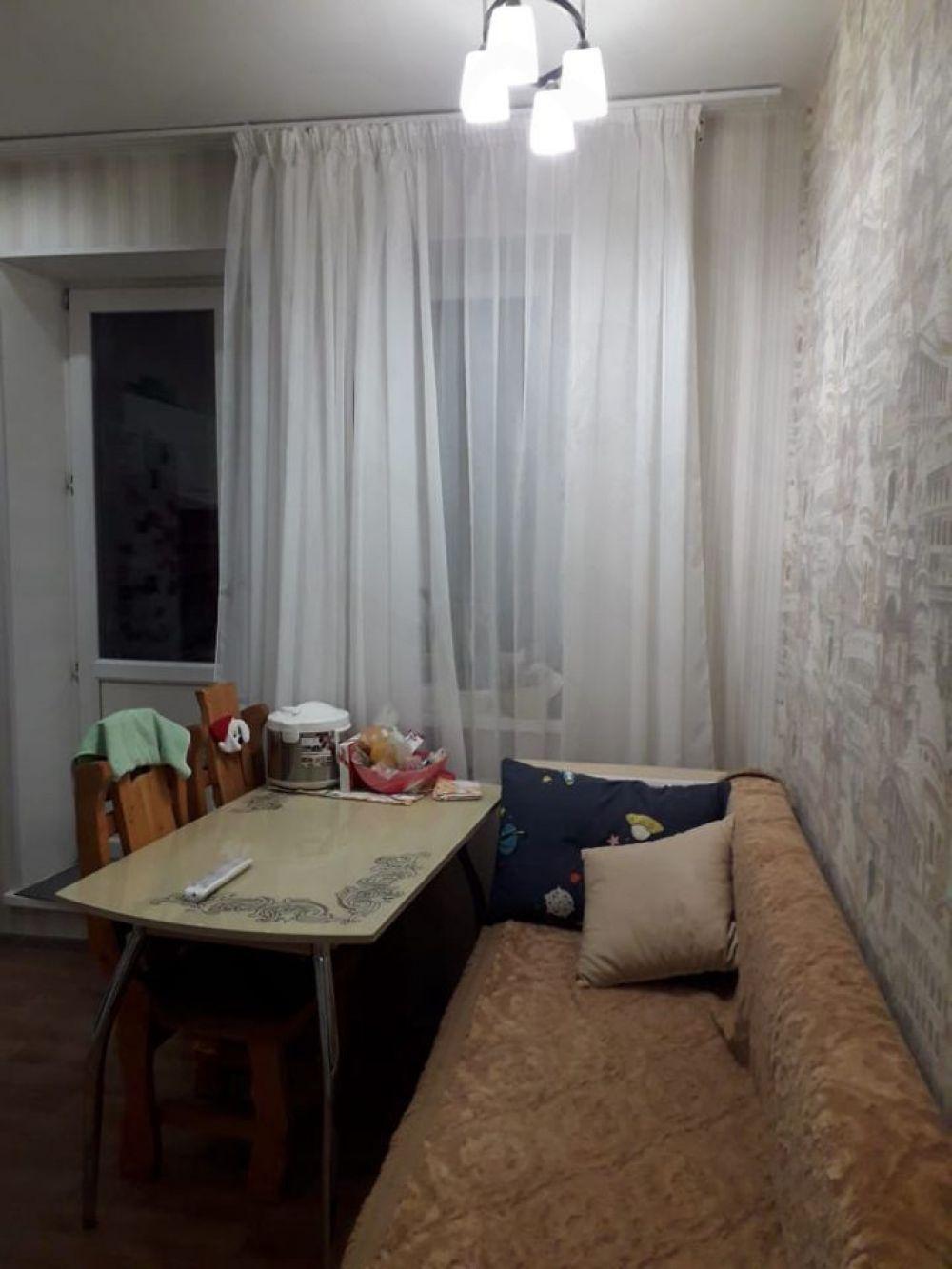 1-комнатная квартира п.Свердловский ЖК Лукино-Варино ул.Строителей 12, фото 1
