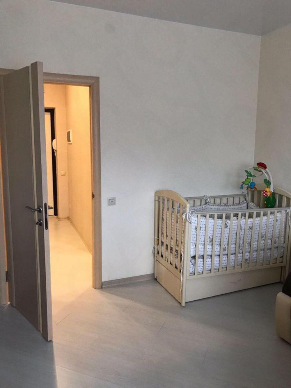 1-комнатная квартира п.Свердловский ЖК Лукино-Варино ул. Строителей д.8, фото 2