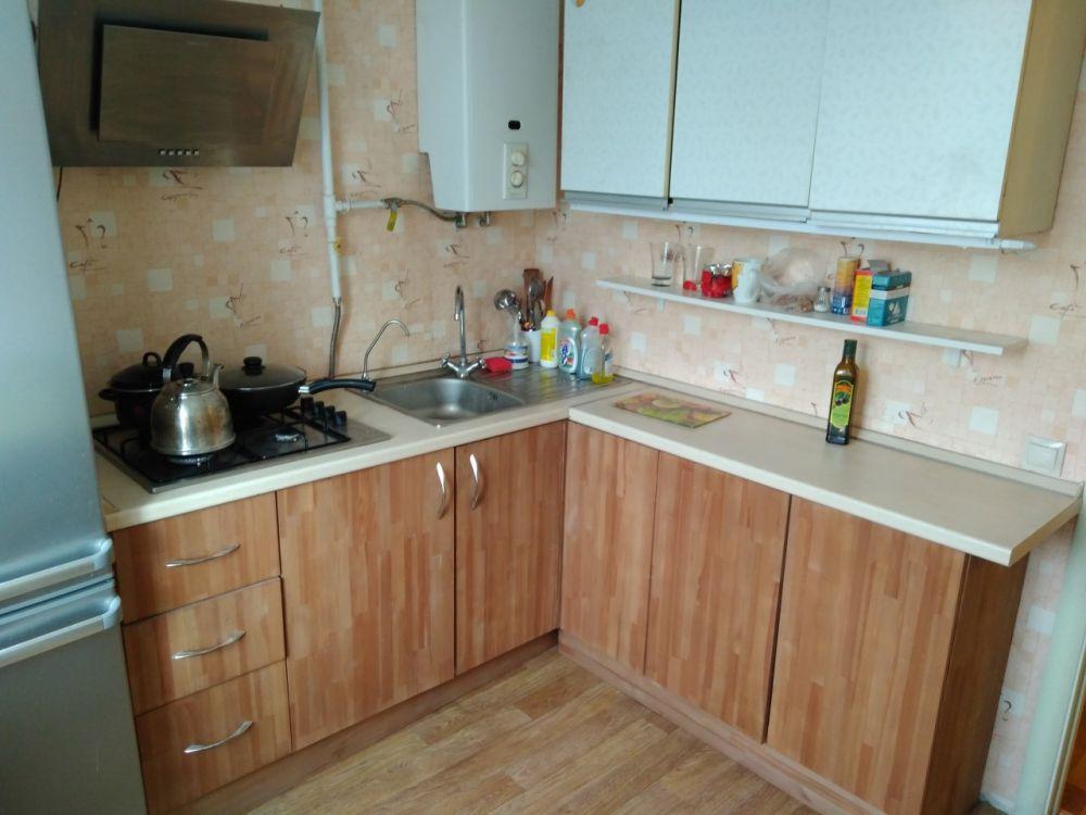 Продажа двухкомнатная квартира Московская область г. Королев ул. Гагарина д. 40, фото 9