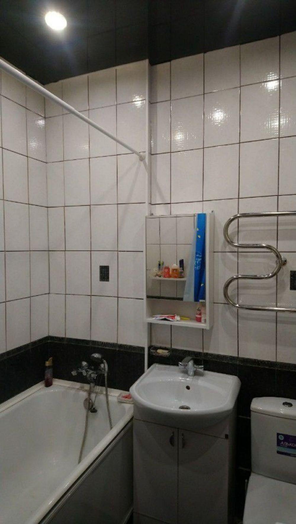 1-комнатная квартира п.Свердловский  ЖК Лукино-Варино ул.Заречная д.7., фото 2