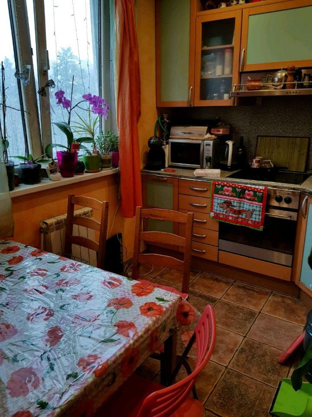 Однокомнатная квартира Московская область г.Королев ул.Пушкинская д.3., фото 6