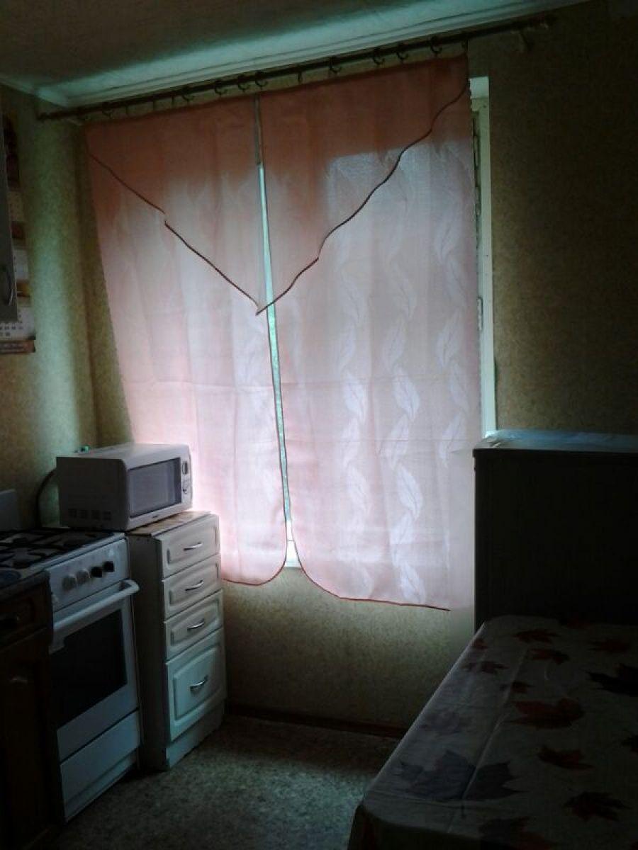 Продажа двухкомнатная квартира Московская область Пушкинский район п. Лесные Поляны ул.Ленина д.6, фото 4