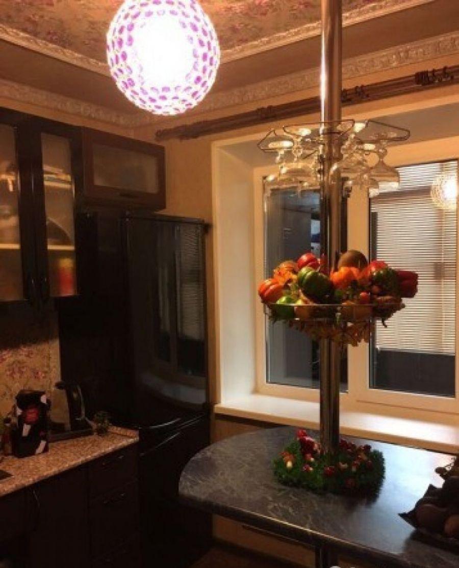 Продажа двухкомнатной квартиры Московская область Щелковский район, п. Биокомбината дом 8, фото 6