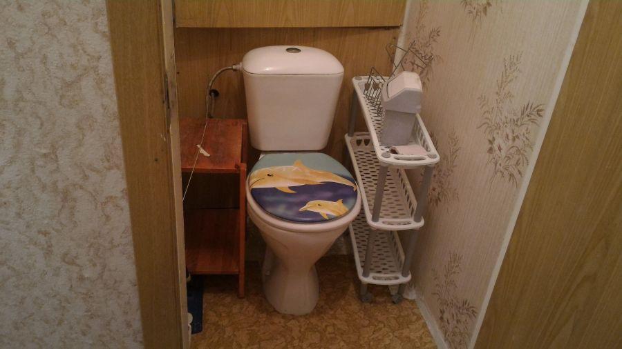 Двухкомнатная квартира Московская область Щёлково, центральная, 92, фото 11