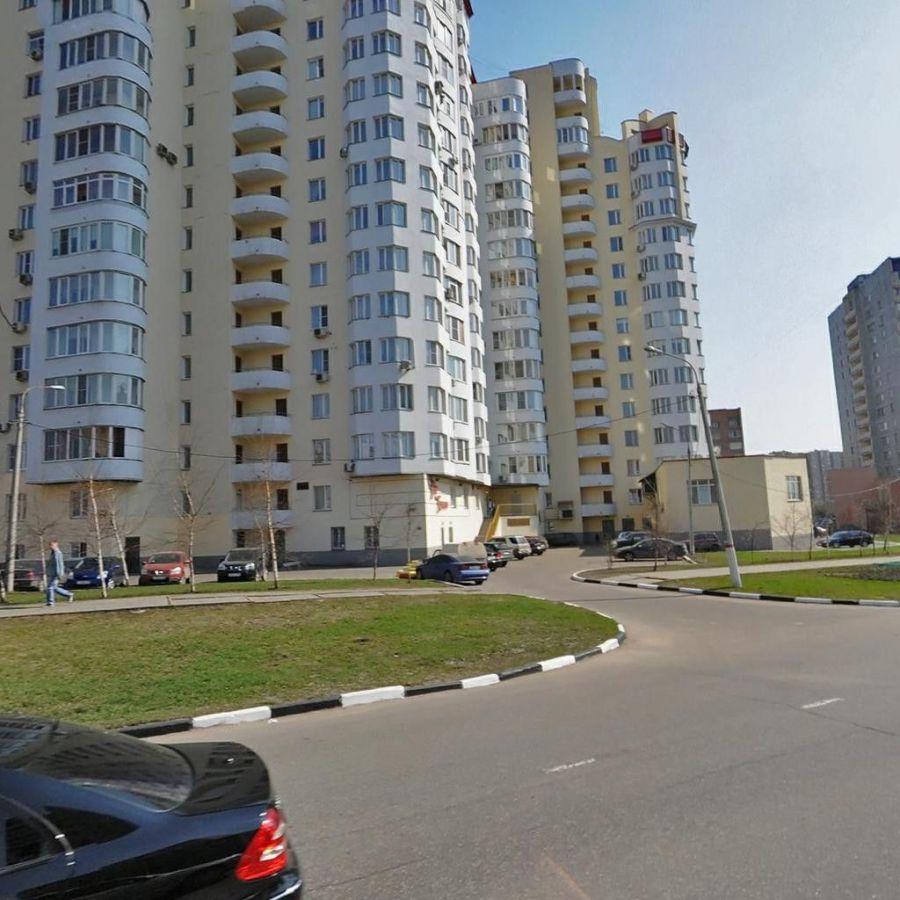 Продажа однокомнатная квартира Московская область г.Реутов Юбилейный проспект д.2., корп.1, фото 20