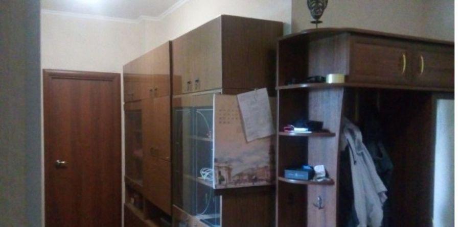 Продажа двухкомнатной квартиры Московская область Щелковский район, п. Аничково дом 6, фото 10