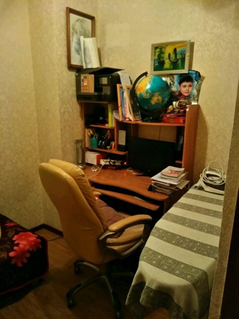 Продажа однокомнатная квартира Московская область г. Королев ул. Станционная д.47 А, фото 12