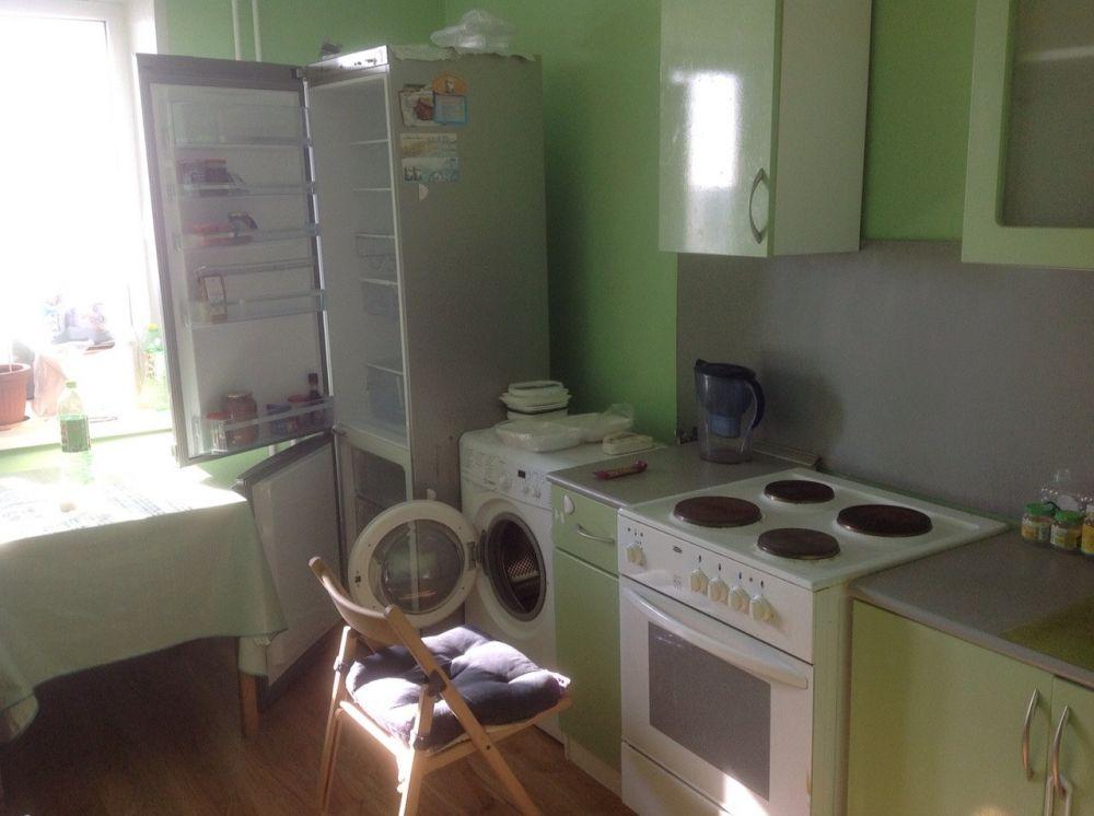 Продажа однокомнатная квартира квартира Московская область г.Королев пр.Космонавтов д.39 А, фото 6