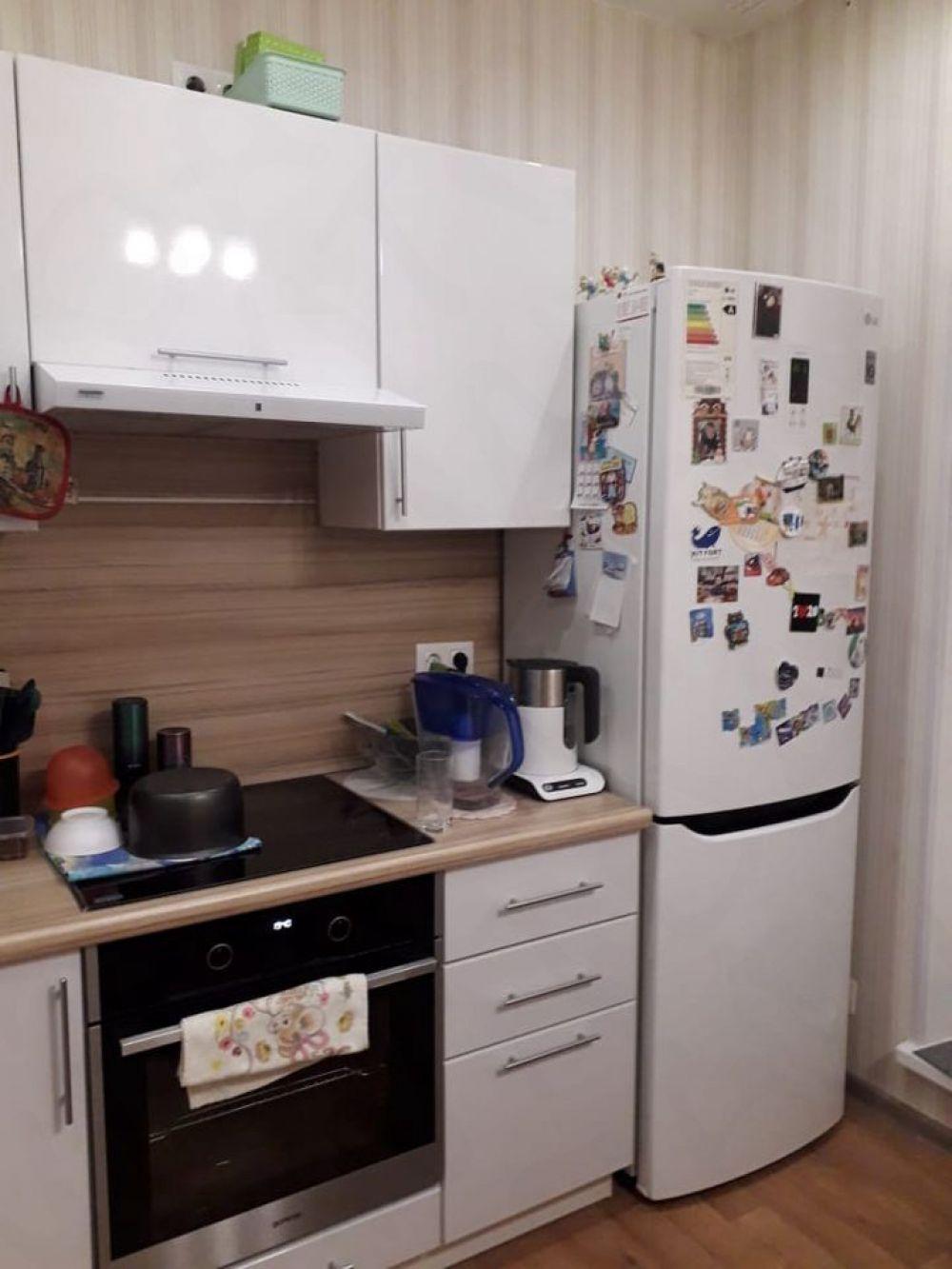 1-комнатная квартира п.Свердловский ЖК Лукино-Варино ул.Строителей 12, фото 3