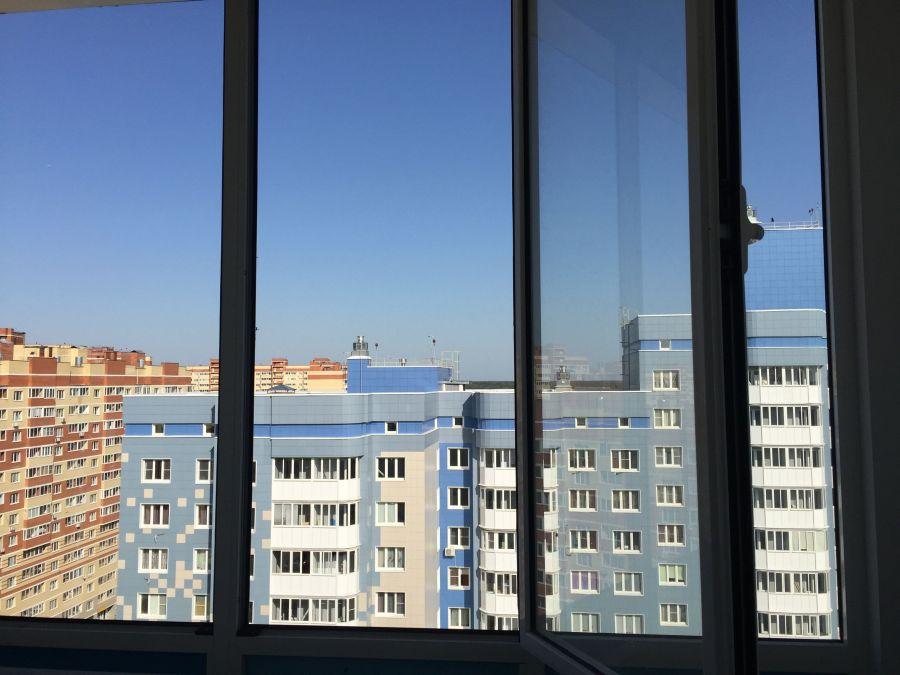1-комнатная квартира п.Свердловский ЖК Лукино-Варино ул.Заречная д.8., фото 1