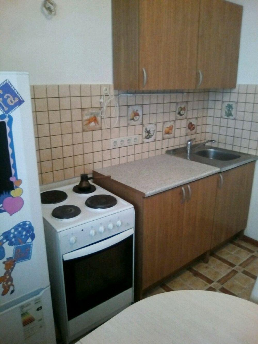 Продажа однокомнатная квартира Московская область Щелковский район п. Аничково д. 7., фото 2