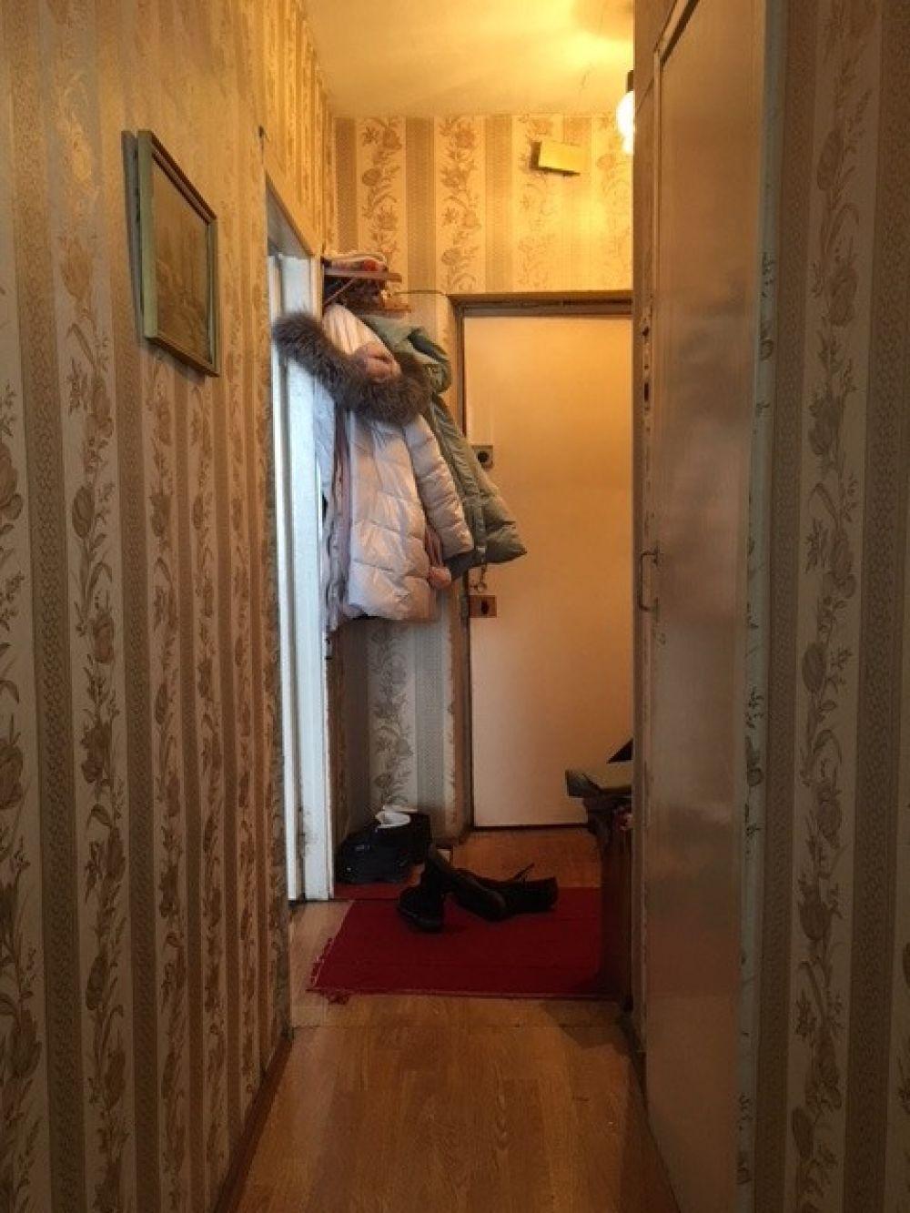Продажа однокомнатная квартира Московская область г.Пушкино мкр.Инессы Арманд Пушкинское шоссе д. 2а, фото 4