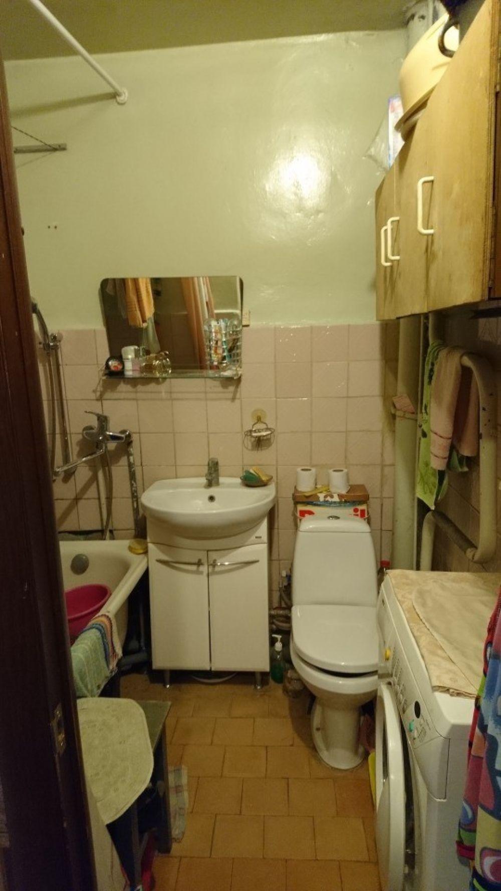 Продажа однокомнатная квартира Московская область Пушкинский район п.Лесной мкр.Юбилейный 7 а, фото 13