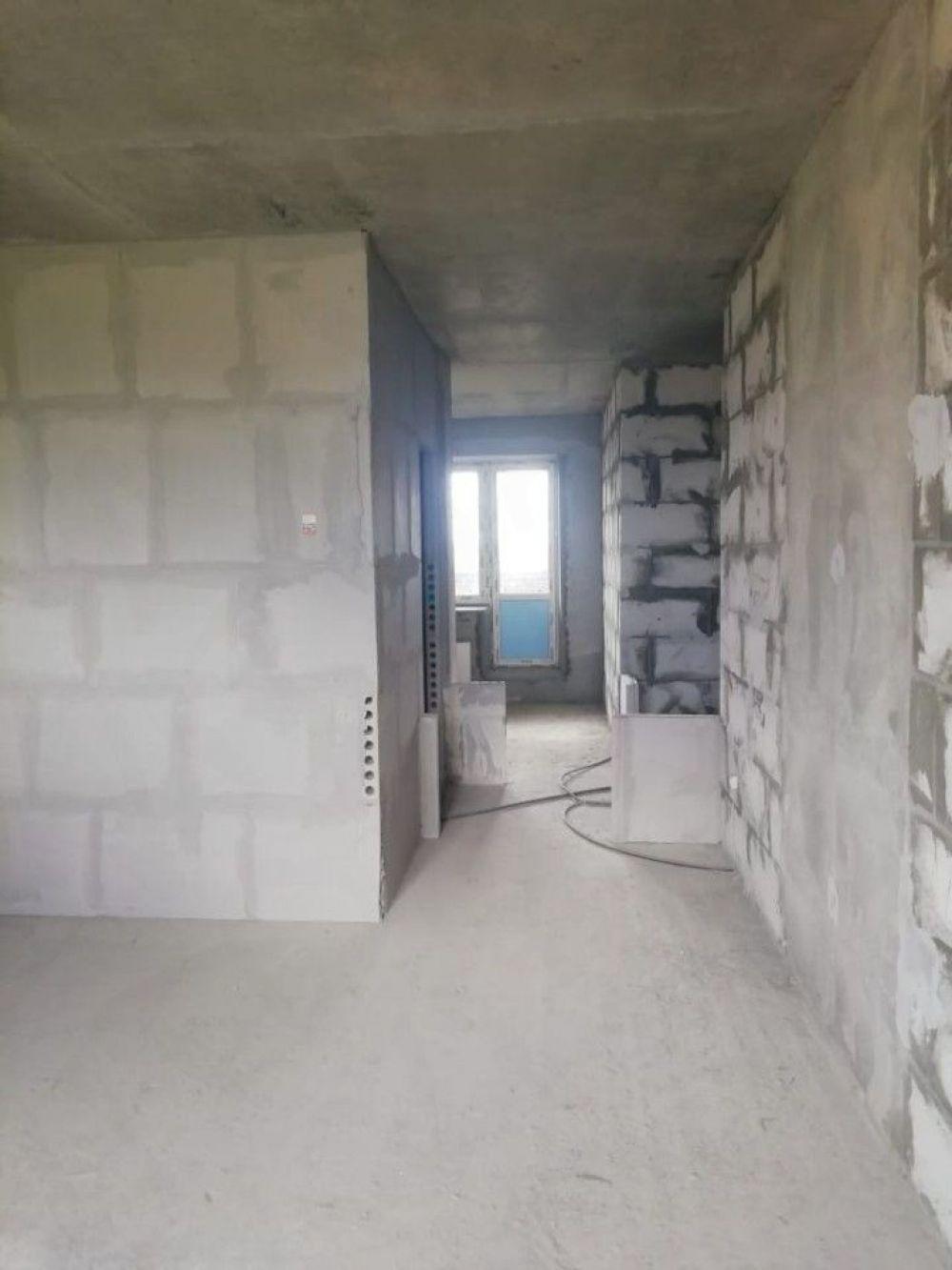 1-комнатная квартира п.Свердловский ЖК Лукино-Варино ул.Алексея Короткова д.1, фото 9