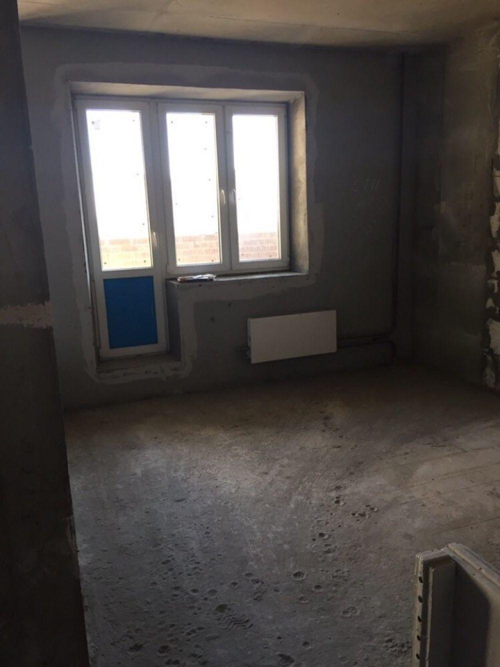 1-комнатная квартира п.Свердловский ЖК Лукино-Варино ул.Строителей д.2, фото 2