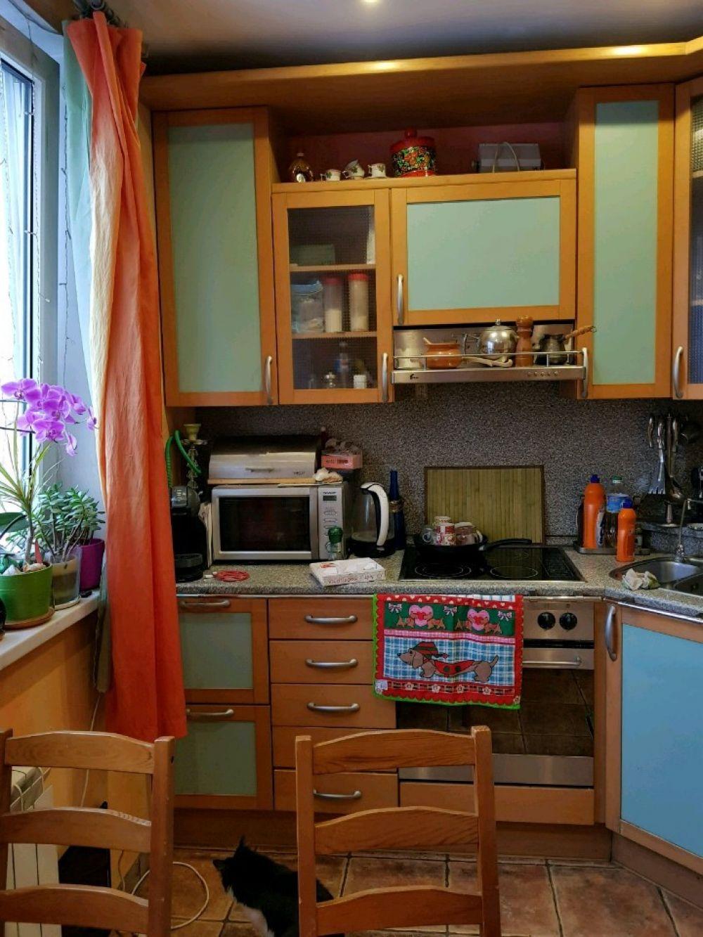 Однокомнатная квартира Московская область г.Королев ул.Пушкинская д.3., фото 3