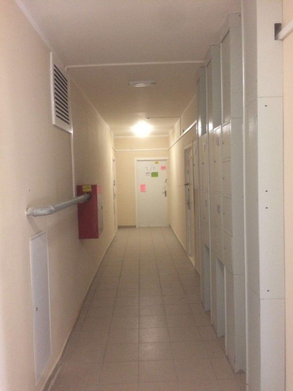 1-комнатная квартира п.Свердловский ЖК Лукино-Варино ул.Строителей д.22, фото 3