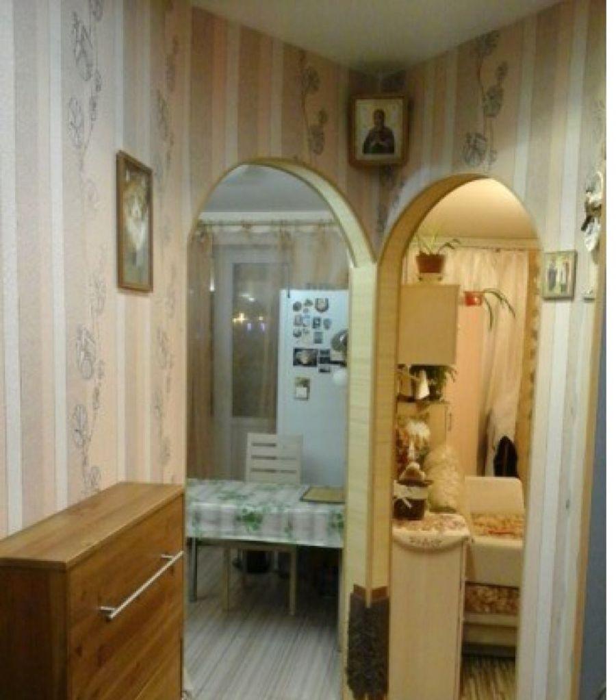 Продажа однокомнатная квартира Московская область п.Свердловский ул.Михаила Марченко д.1., фото 1