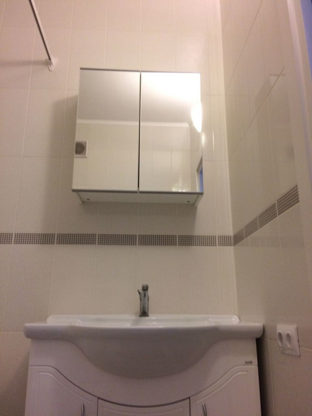 1-комнатная квартира п.Свердловский ЖК Лукино-Варино ул.Заречная д.11. , фото 8