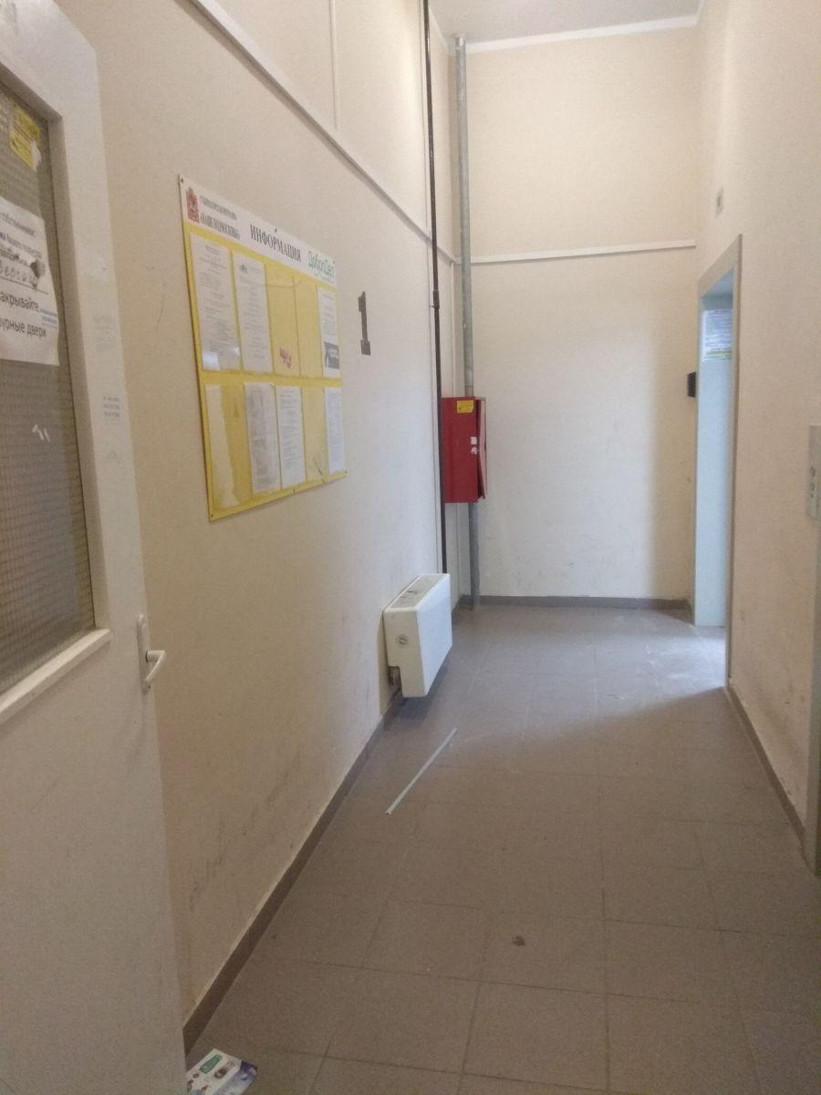 1-комнатная квартира п.Свердловский ЖК Лукино-Варино ул.Строителей д. 22, фото 25