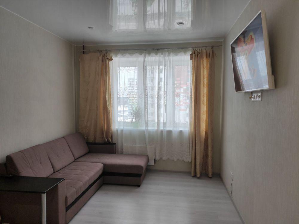 1-комнатная квартира п.Свердловский ЖК Лукино-Варино ул.Алексея Короткова д.3., фото 2