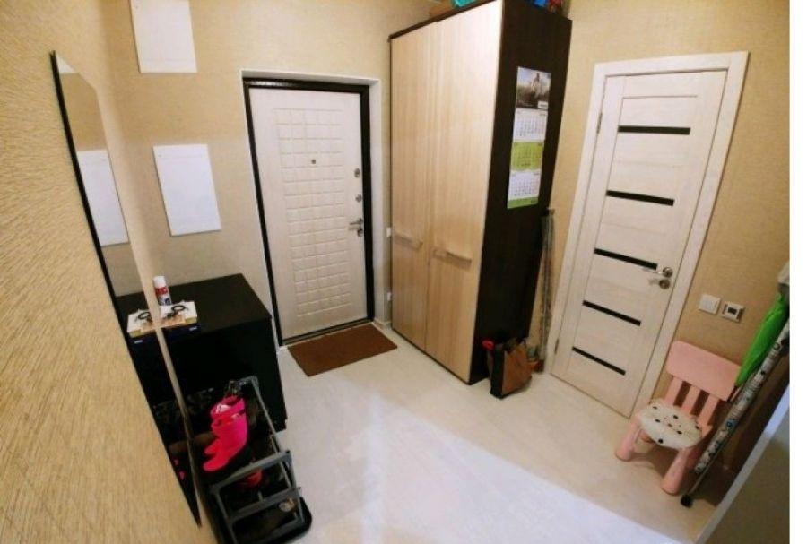 1-комнатная  квартира п. Свердловский ЖК Лукино-Варино, ул. Строителей дом 8, фото 8
