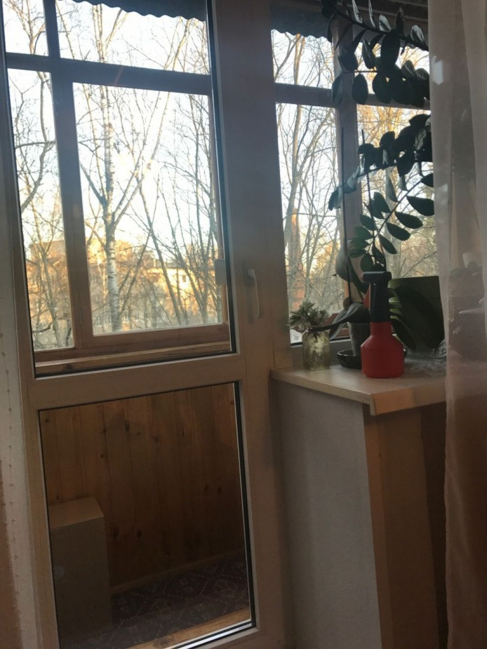 Однокомнатная квартира г. Пушкино ул.Маяковског д.5, фото 4