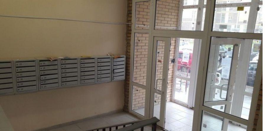 1-комнатная квартира п. Свердловский ЖК Лукино-Варино ул. Строителей дом 12, фото 13