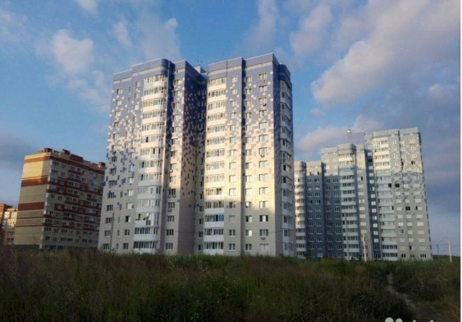 1-комнатная квартира поселок Свердловский, ул. Заречная дом 8, фото 1