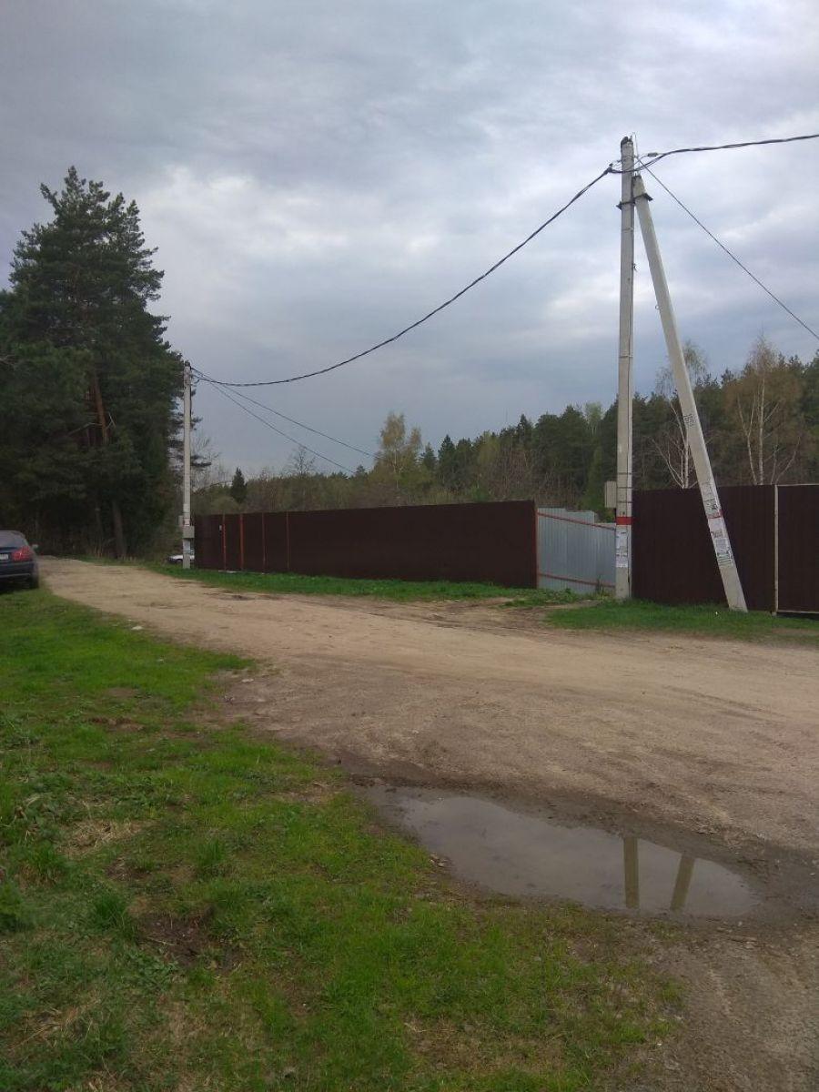 Земельный участок  6 соток  г.Лосино-Петровский СНТ Урожай, фото 7