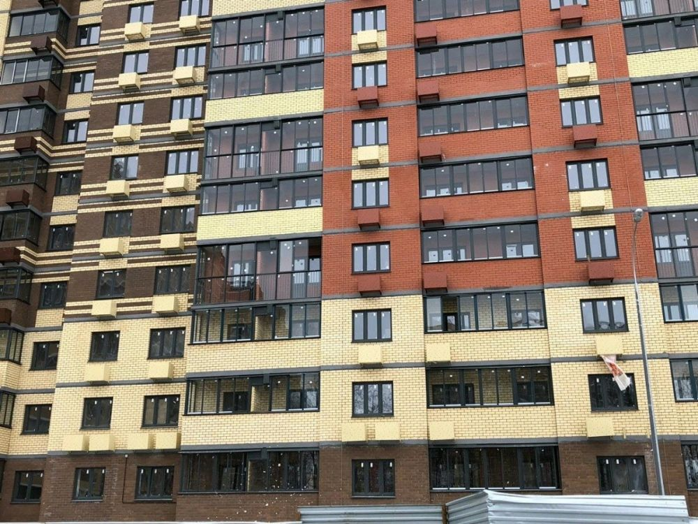1-комнатная квартира г. Пушкино ЖК Новое Пушкино ул. Просвещения д.8к1, фото 5