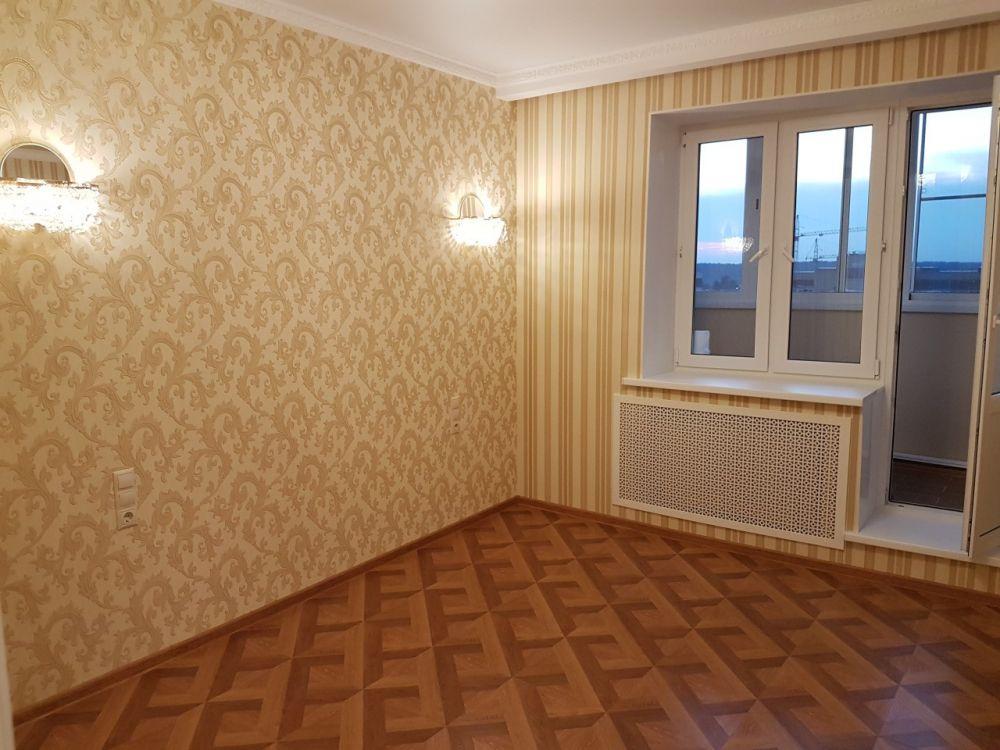 2-комнатная квартира п.Свердловский ЖК Лукино-Варино ул.Заречная д.3., фото 6