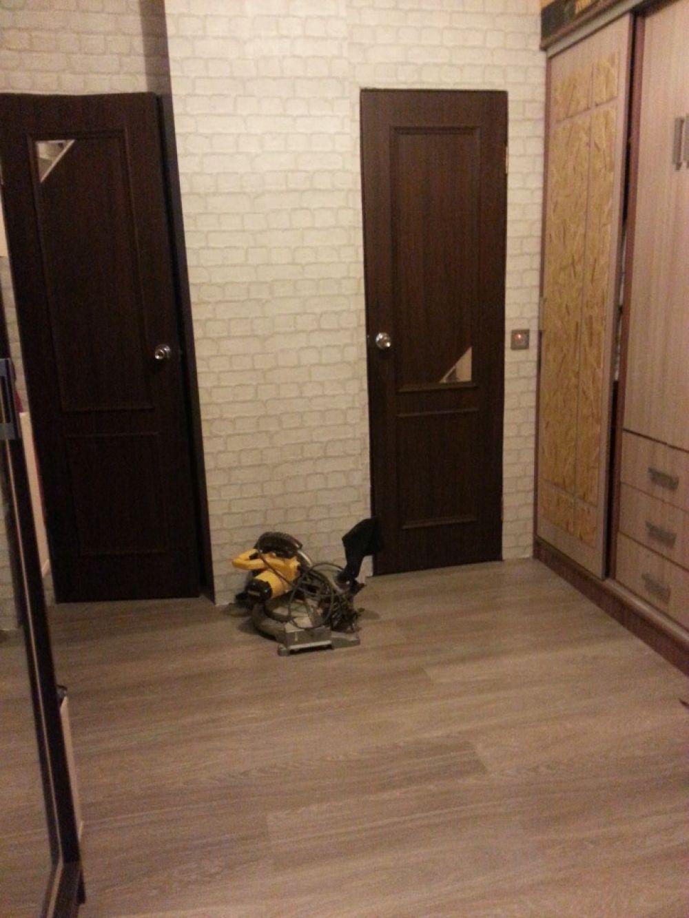 2-комнатная  квартира п.Свердловский ЖК Лукино-Варино ул.Заречная д.8, фото 8
